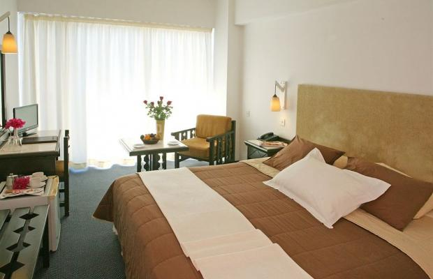 фотографии отеля Navarria Hotel изображение №19