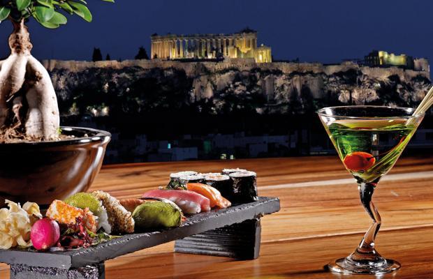фотографии Radisson Blu Park Hotel (ex. Park Hotel Athens) изображение №12