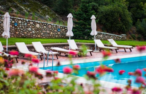 фото отеля Meteora Hotel изображение №69