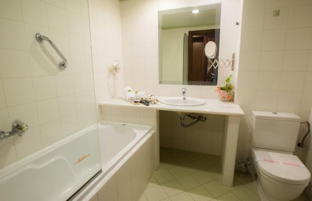 фотографии отеля Meteora Hotel изображение №63