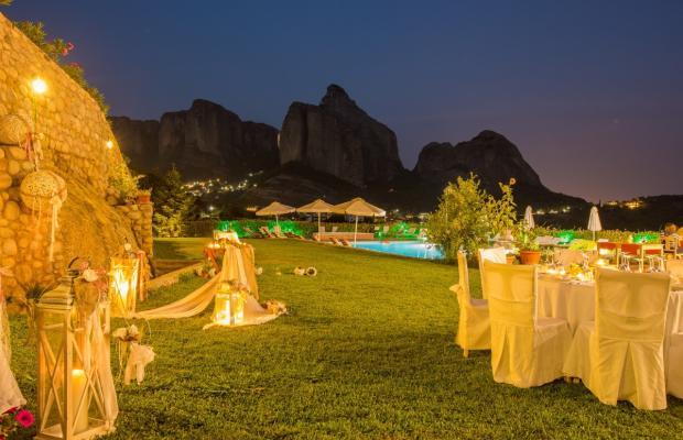 фото Meteora Hotel изображение №38
