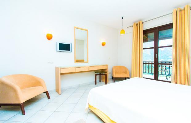 фотографии Meteora Hotel изображение №4