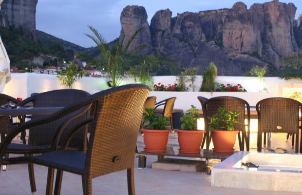 фотографии Hotel Rex изображение №4