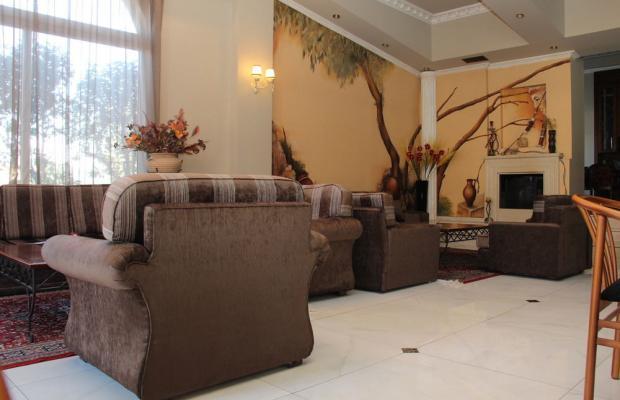 фотографии отеля Orfeas (Каламбака) изображение №31