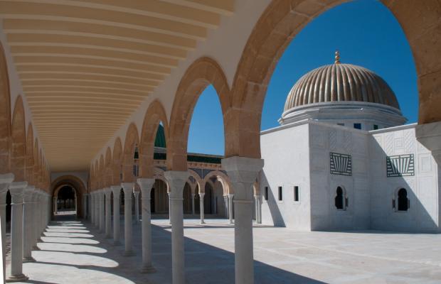 фотографии Abou Nawas Monastir изображение №16