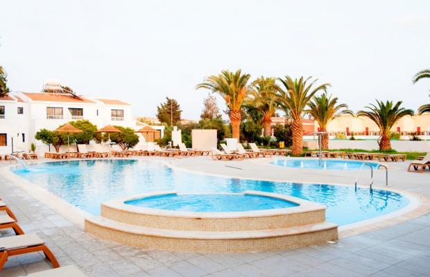 фото отеля Atlantica Stavrolia Hotel (ех. Stavrolia Gardens) изображение №1