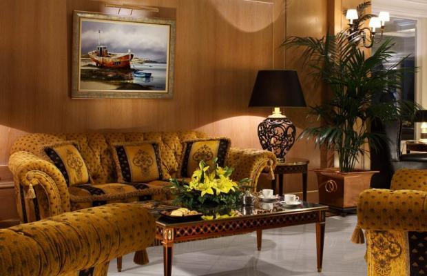 фотографии отеля Royal Olympic изображение №31