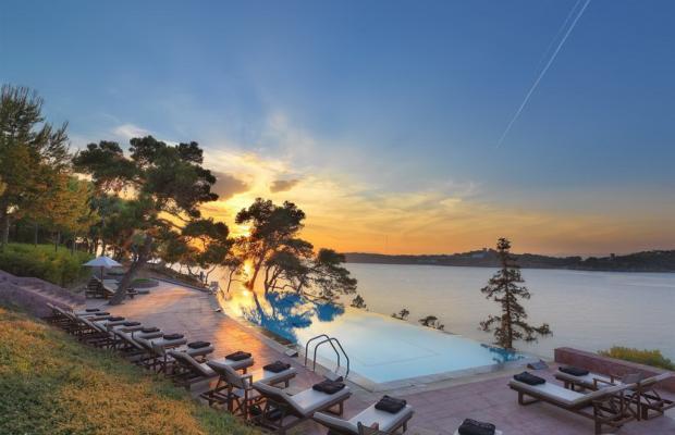 фотографии отеля Arion, a Luxury Collection Resort & Spa, Astir Palace изображение №51