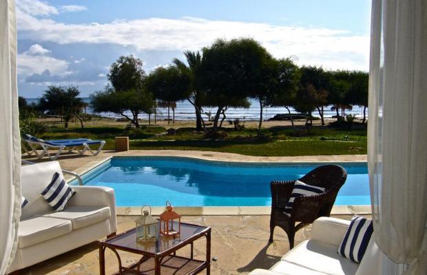 фотографии Thalassines Beach Villas изображение №32