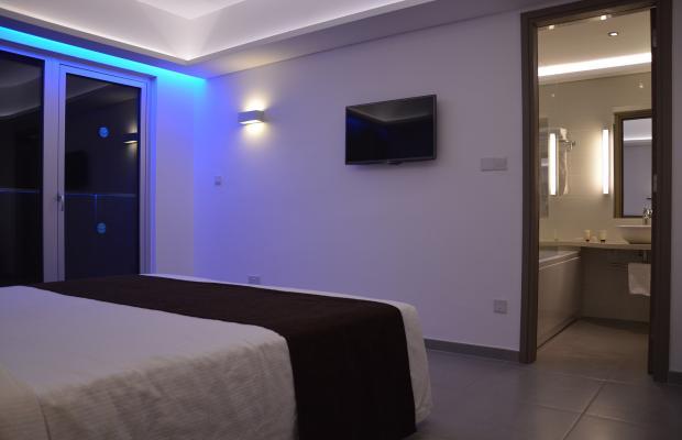 фотографии отеля Vassos Nissi Plage изображение №3