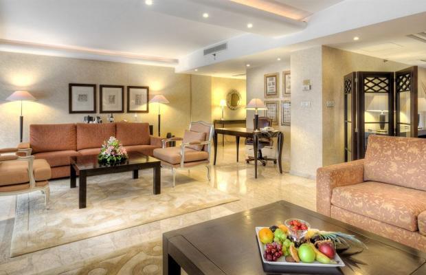 фотографии Athens Ledra Hotel (ex. Athens Ledra Marriott) изображение №24