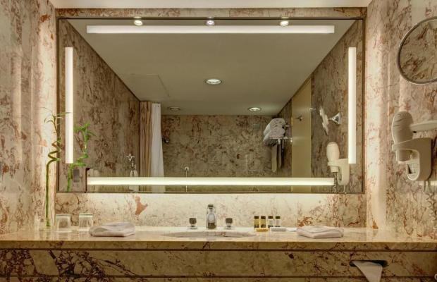 фотографии Athens Ledra Hotel (ex. Athens Ledra Marriott) изображение №8