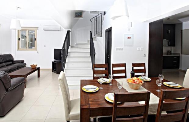 фотографии Palm Villa & Apartments изображение №12