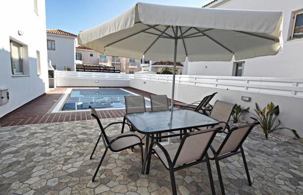 фотографии Palm Villa & Apartments изображение №8
