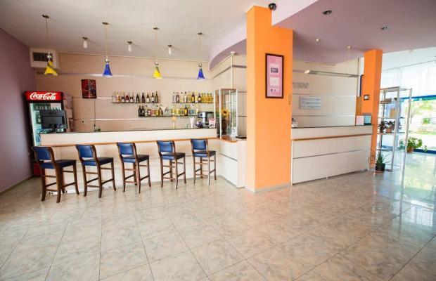фотографии отеля Bohemi Hotel изображение №27