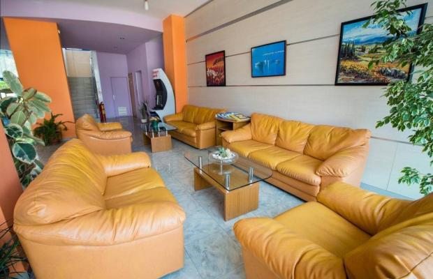 фотографии Bohemi Hotel изображение №16