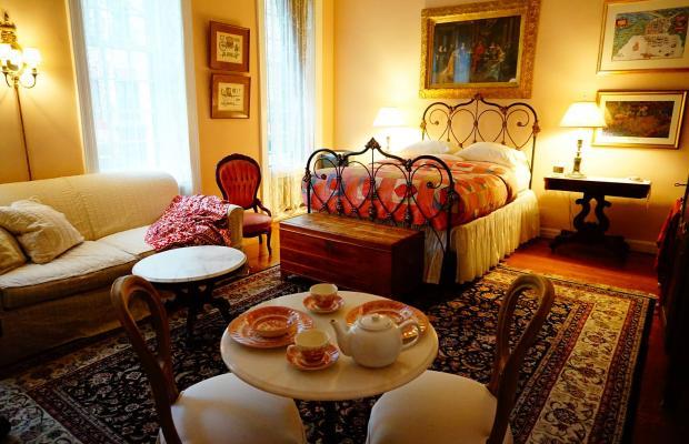 фотографии отеля 1871 House изображение №39