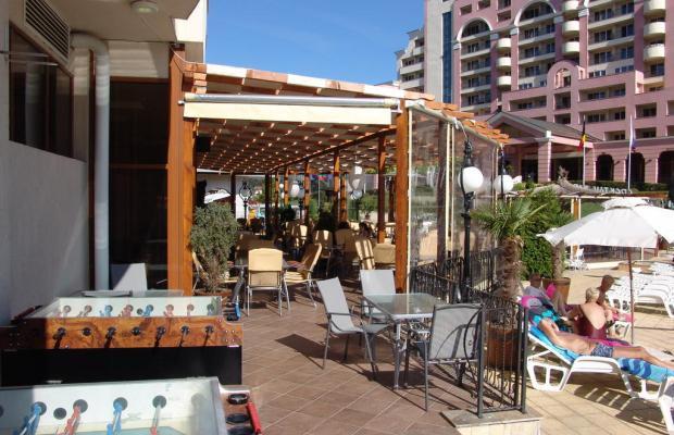фото отеля Посейдон  изображение №21