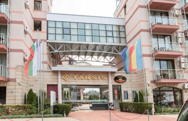 фотографии Tarsis Club & Spa изображение №44