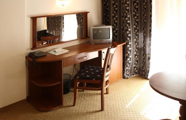 фотографии отеля Юнона изображение №11