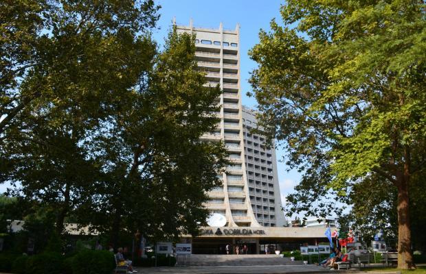 фотографии отеля Dobrudja (Добруджа) изображение №3