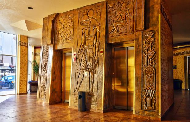 фото отеля Империал (Imperial) изображение №9