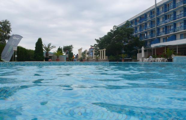 фото отеля Sopharma (Софарма) изображение №1