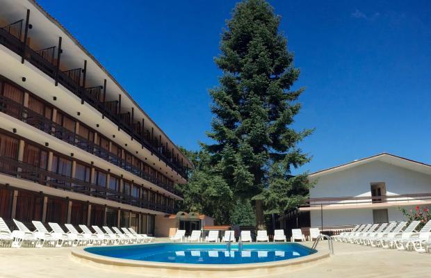 фото отеля Zora (Зора) изображение №9