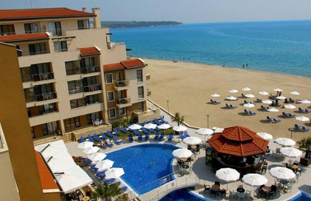 фотографии отеля Obzor Beach Resort (Обзор Бич Резорт) изображение №35