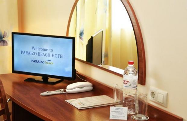 фотографии Paraiso Beach (Парайзо Бич) изображение №20