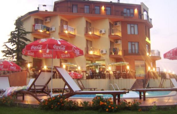 фотографии отеля Регина (ех. Мирал) изображение №3