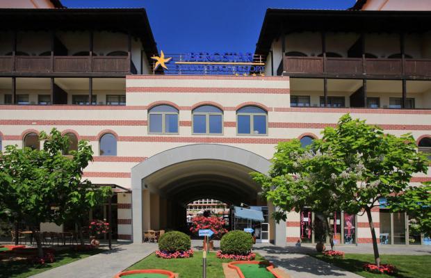 фотографии отеля Iberostar Sunny Beach Resort изображение №3