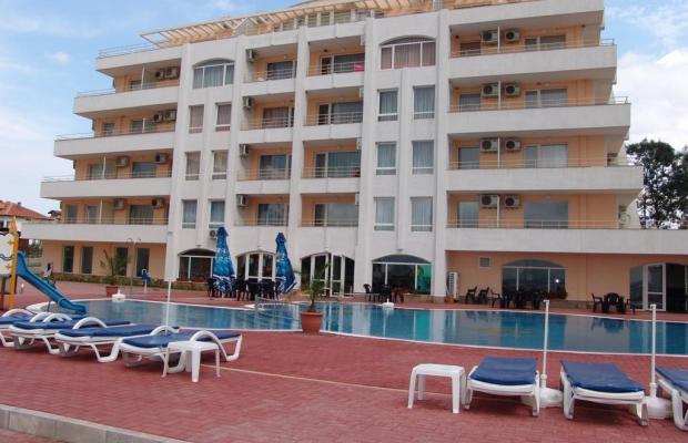 фотографии отеля Sarafovo Residence изображение №7