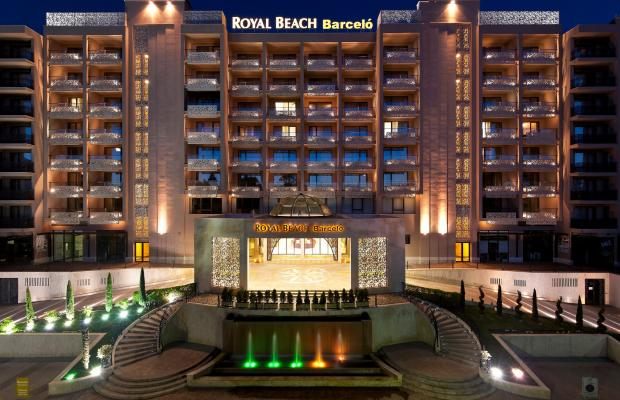 фотографии Barcelo Royal Beach (Барсело Роял Бич) изображение №20