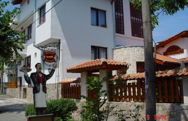 фотографии отеля Чучура изображение №11