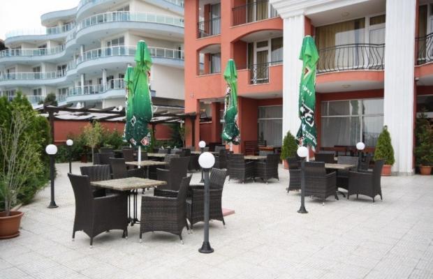 фото Carina Beach Aparthotel (Карина Бич) изображение №26