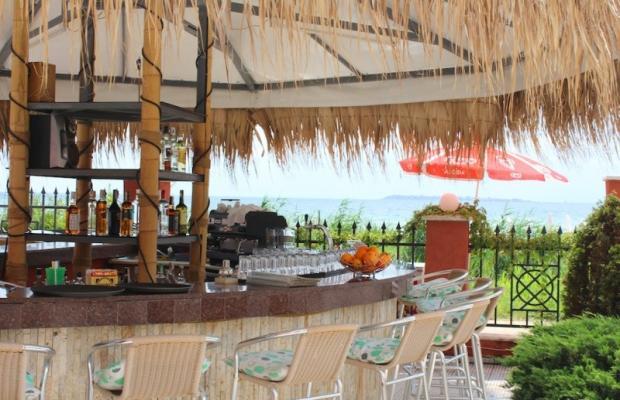 фотографии отеля Carina Beach Aparthotel (Карина Бич) изображение №19