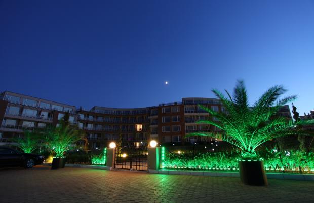 фотографии отеля Sunny Island  изображение №3
