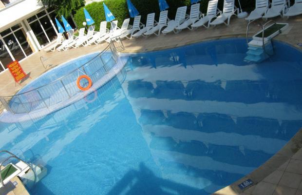 фото отеля Oasis (Оазис) изображение №5