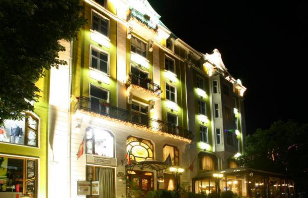 фотографии Grand Hotel London Hotel (Ex. Musala Palace) изображение №8