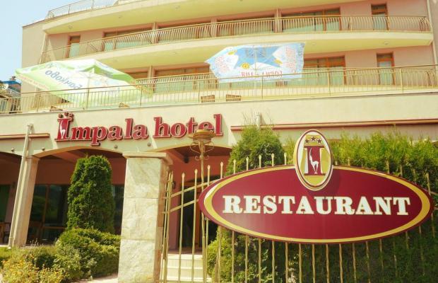 фото отеля Impala Hotel изображение №9