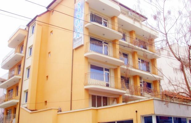 фото отеля Sandor (Сандор) изображение №1
