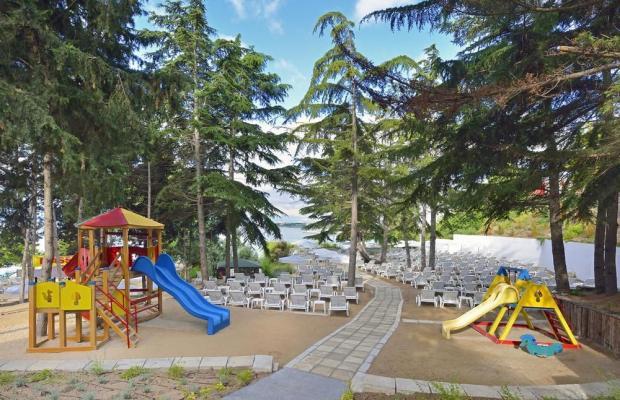 фотографии отеля SOL Nessebar Palace (ex. IFA Beach Hotel Nesebar Palace) изображение №11