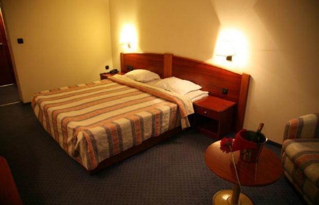 фото отеля Hotel Orbita (Хотел Орбита) изображение №17
