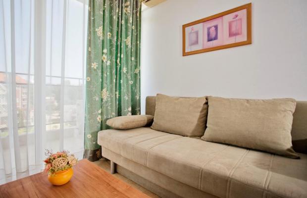 фотографии отеля Dinevi Resort Sun Village Complex (Диневи Резорт Сан Вилладж Комплекс) изображение №7