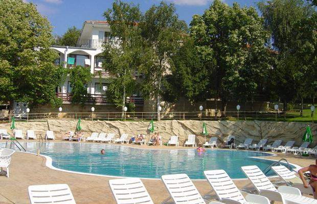 фотографии отеля Ahilea (Ахилея) изображение №19