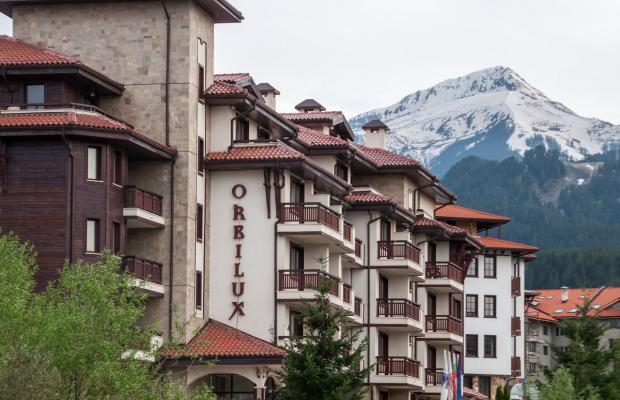 фото отеля Orbilux изображение №5