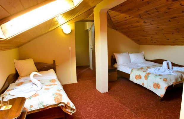 фотографии отеля Hotel Sveti Georgi Pobedonosets изображение №15