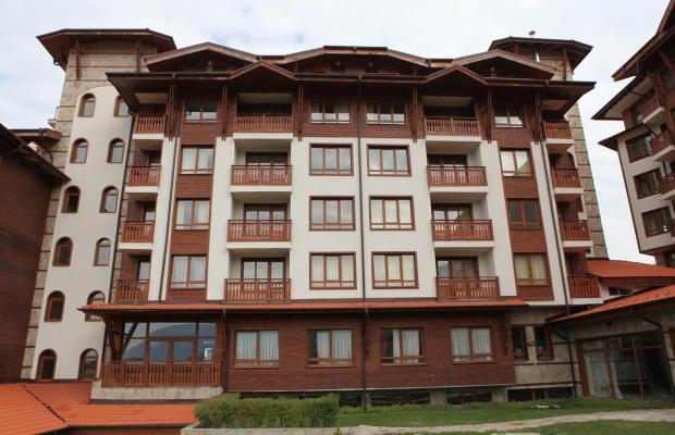 фото Panorama Resort & Spa изображение №38