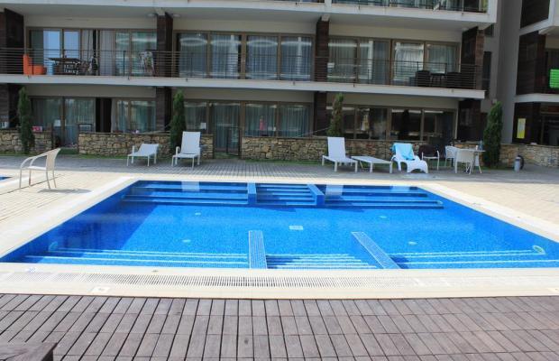 фото отеля Yoo Bulgaria Apartments  изображение №5